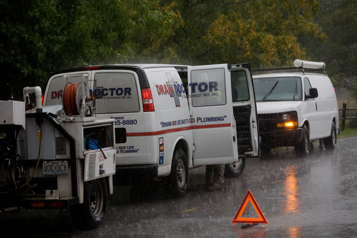 24/7 Emergency Plumbing Springfield MO
