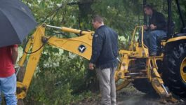 Plumbing Excavation Branson Springfield MO
