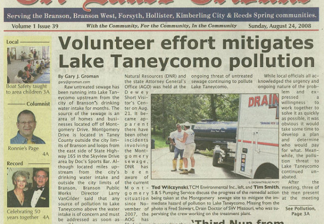 Tri Lakes Tribune